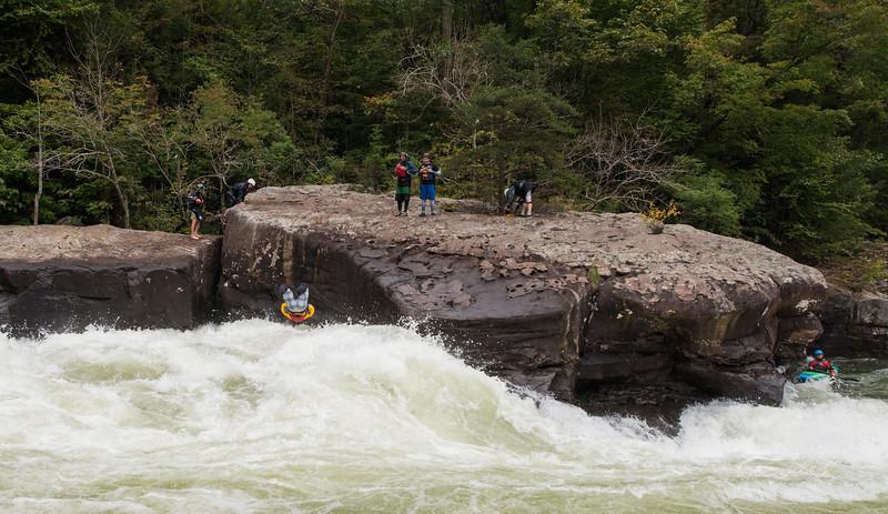 Gauler River_White Water_West Virginia_photo by Gabe DeWitt_September 21, 2014-23