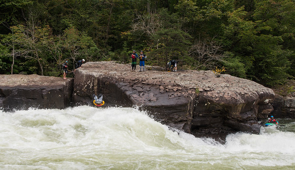 Gauler River_White Water_West Virginia_photo by Gabe DeWitt_September 21, 2014-23