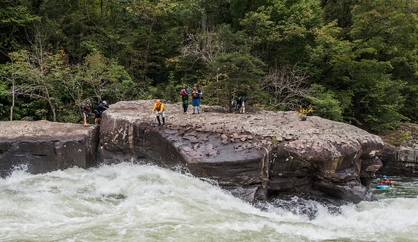 Gauler River_White Water_West Virginia_photo by Gabe DeWitt_September 21, 2014-20