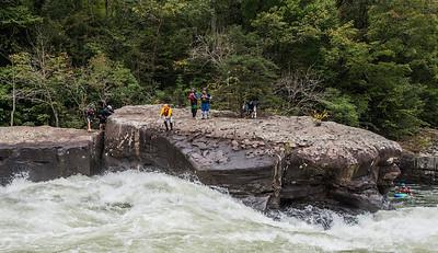 Gauler River_White Water_West Virginia_photo by Gabe DeWitt_September 21, 2014-20