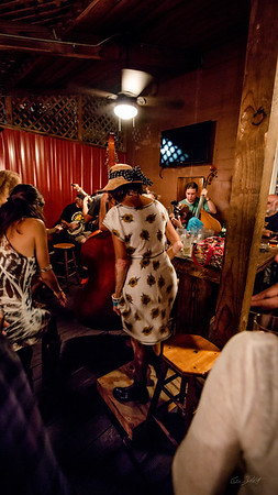 Blue Grass Night_Morgantown Brewing Company_West Virginia_photo by Gabe DeWitt_August 20, 2014-41
