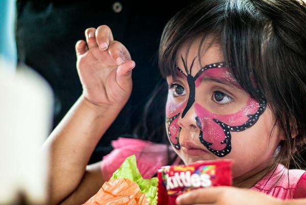 Moscoso Kids Birthday Party