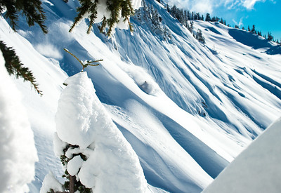 Location: North Cascades