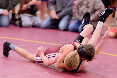 West Side Middle School Wrestling-151-8