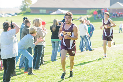 District Cross Country Meet 2015-93-13