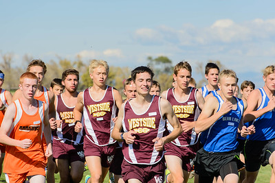District Cross Country Meet 2015-13-2