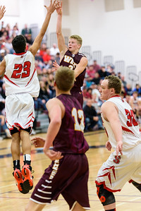 District Champions West Side 57 v  Soda Springs 44-99