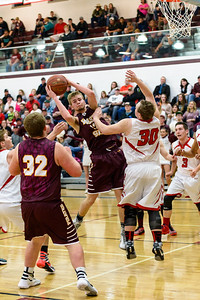 District Champions West Side 57 v  Soda Springs 44-88