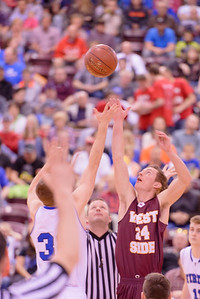 State Finals West Side 36 v  Firth 42-38-2