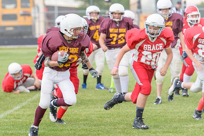 Middle School FB WS v  Grace-102-18