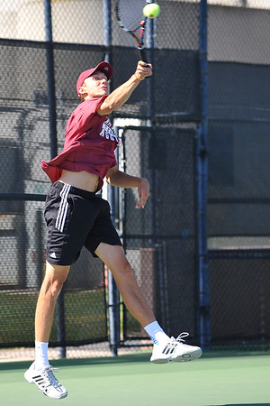April 6, 2015: NM State at Loyola Marymount