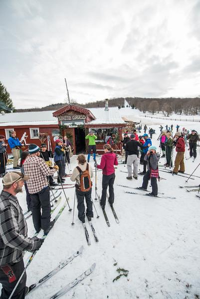 White Grass_Hash Ski_Canaan Valley_West Virginia_photo by Gabe DeWitt_January 11, 2015-14