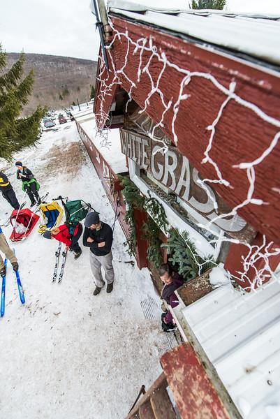 White Grass_Hash Ski_Canaan Valley_West Virginia_photo by Gabe DeWitt_January 11, 2015-31