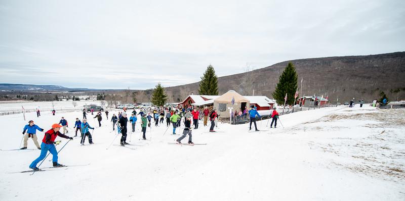 White Grass_Hash Ski_Canaan Valley_West Virginia_photo by Gabe DeWitt_January 11, 2015-66
