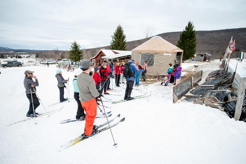 White Grass_Hash Ski_Canaan Valley_West Virginia_photo by Gabe DeWitt_January 11, 2015-55