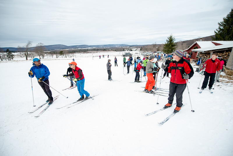 White Grass_Hash Ski_Canaan Valley_West Virginia_photo by Gabe DeWitt_January 11, 2015-63