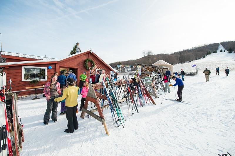 White Grass_Hash Ski_Canaan Valley_West Virginia_photo by Gabe DeWitt_January 11, 2015-3