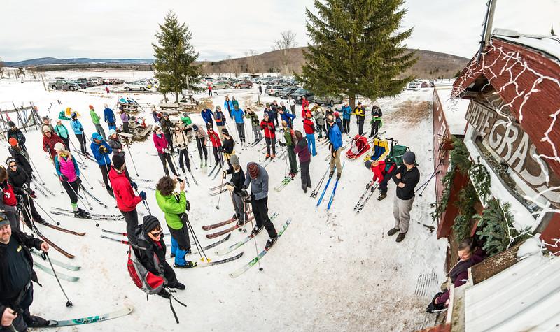 White Grass_Hash Ski_Canaan Valley_West Virginia_photo by Gabe DeWitt_January 11, 2015-39
