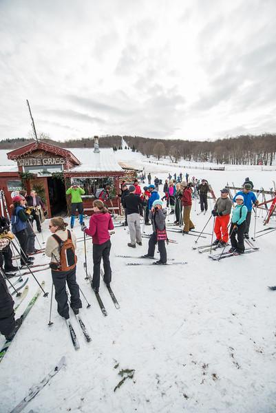 White Grass_Hash Ski_Canaan Valley_West Virginia_photo by Gabe DeWitt_January 11, 2015-13
