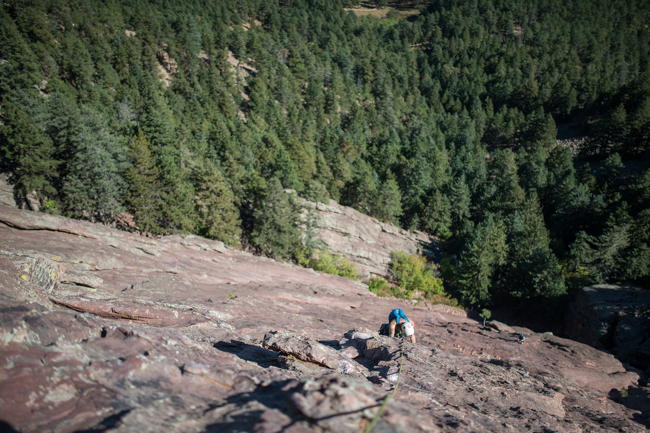 Flat; Irons; Boulder; Colorado; Adventure; Boulder; Colorado; Gabe DeWitt; October; Places; Tara Smith; adventure sports