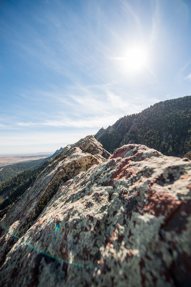 the; 3rd; Flat; Iron; Boulder; 208; Adventure; Adventure Photography; Alex Zachrel; Boulder; CO; Colorado; Favorite things; Flat Irons; Gabe DeWitt; October; People; Places; Rock Climbing; adventure sports; climbers; climbing; rocks