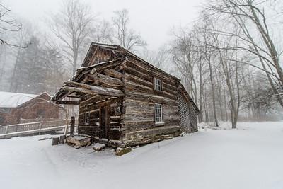 Fasnacht_Helvetia_West Virginia_photo by Gabe DeWitt_February 14, 2015-25