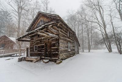 Fasnacht_Helvetia_West Virginia_photo by Gabe DeWitt_February 14, 2015-23