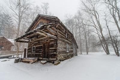 Fasnacht_Helvetia_West Virginia_photo by Gabe DeWitt_February 14, 2015-24