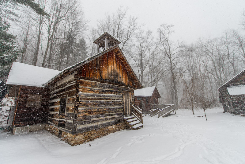 Fasnacht_Helvetia_West Virginia_photo by Gabe DeWitt_February 14, 2015-20
