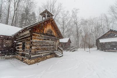 Fasnacht_Helvetia_West Virginia_photo by Gabe DeWitt_February 14, 2015-19