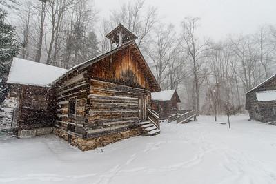 Fasnacht_Helvetia_West Virginia_photo by Gabe DeWitt_February 14, 2015-21