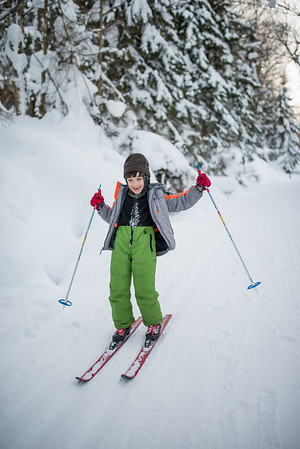 My Lad_Cross Country Skiing_White Grass_Canaan Valley_West Virginia_photo by Gabe DeWitt_February 28, 2015-212