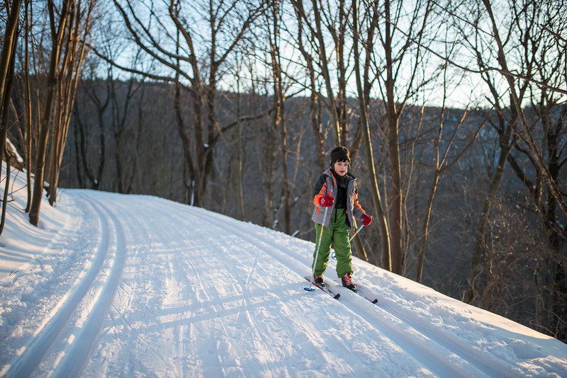 My Lad_Cross Country Skiing_White Grass_Canaan Valley_West Virginia_photo by Gabe DeWitt_February 28, 2015-227