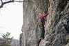 Trad_Climbing_Coopers_Rock_West_Virginia_photo_by_Gabe DeWitt_March 29, 2015_71
