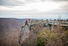 Trad_Climbing_Coopers_Rock_West_Virginia_photo_by_Gabe DeWitt_March 29, 2015_131