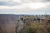 Trad_Climbing_Coopers_Rock_West_Virginia_photo_by_Gabe DeWitt_March 29, 2015_125