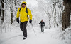 Snow Day_Cross Country Skiing_Dorseys Knob_West Virginia_photo by Gabe DeWitt_March 05, 2015-22