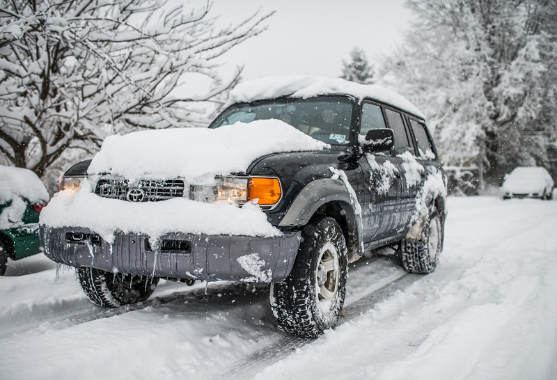 Wild West Virginia Weather; Land; Cruiser; West; Virginia; photo; Gabe; DeWitt; March; 2015; Adventure Photography; Favorite things; Morgantown; Places; Seasons; Snow; Snow Day; West Virginia; Winter; by Gabe DeWitt