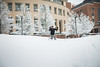 Snow Day_Cross Country Skiing_WVU_West Virginia_photo by Gabe DeWitt_March 05, 2015-53
