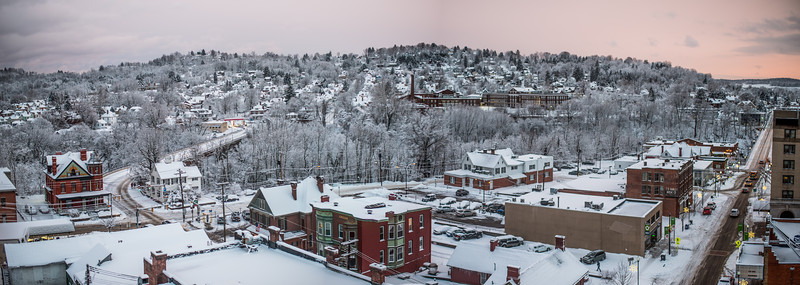 Snow; Day; Morgantown; West; Virginia; photo; Gabe; DeWitt; March; 2015; Buildings; City; Favorite things; Morgantown; Places; Seasons; Snow; Snow Day; South Park; West Virginia; Winter; by Gabe DeWitt