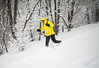 Snow Day_Cross Country Skiing_Dorseys Knob_West Virginia_photo by Gabe DeWitt_March 05, 2015-67