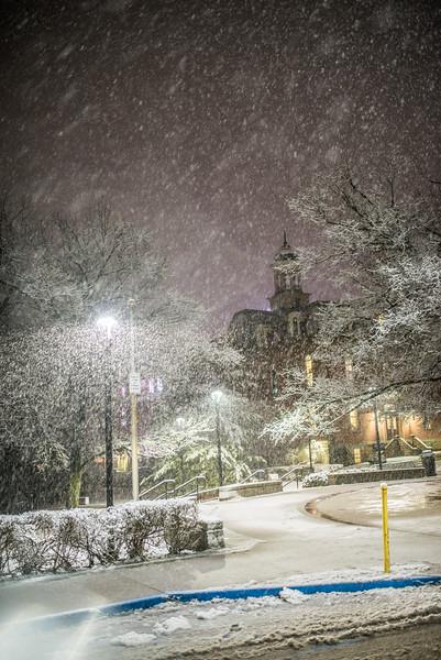 Snow Day_Morgantown_West Virginia_photo by Gabe DeWitt_March 05, 2015-560