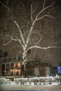 Snow Day_Morgantown_West Virginia_photo by Gabe DeWitt_March 05, 2015-565