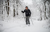 Snow Day_Cross Country Skiing_Dorseys Knob_West Virginia_photo by Gabe DeWitt_March 05, 2015-25