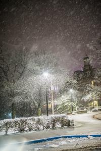Snow Day_Morgantown_West Virginia_photo by Gabe DeWitt_March 05, 2015-561