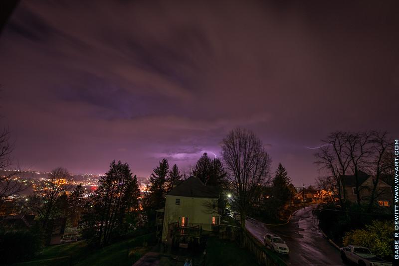 Lightning_Morgantown_WV_photo_by_Gabe DeWitt_April 10, 2015_23