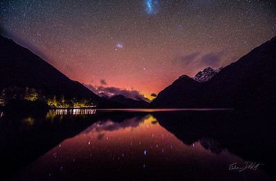 Gunn_Lake_Milford_Sound_New_Zealand_20150513_16