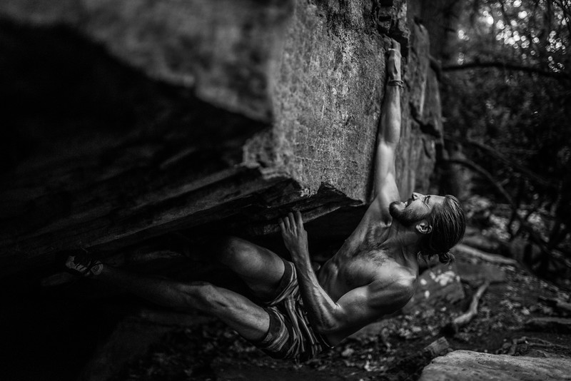Dylan-Jones-Bouldering-Coopers-Rock-WV_August_25_2015_78-3