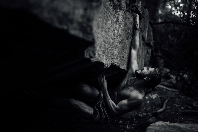 Dylan-Jones-Bouldering-Coopers-Rock-WV_August_25_2015_78-4