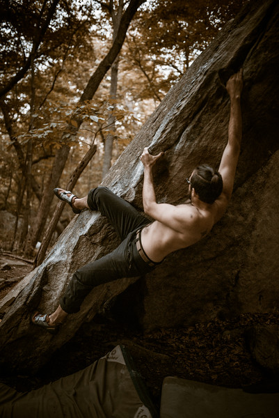 bouldering-coopers-rock-west-virginia_August_26_2015_104